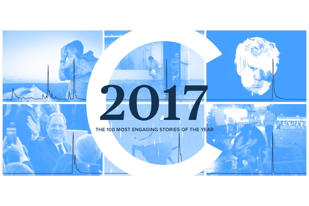 2017年に最も読まれた記事